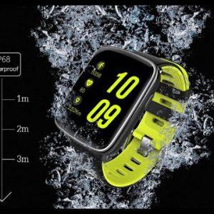 Đồng hồ thông minh GV68