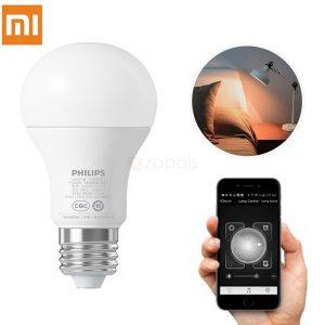 Bóng đèn LED thông minh Philips