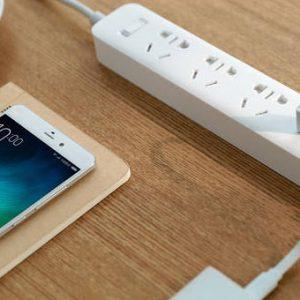 Ổ cắm điện thông minh Xiaomi Power Strip