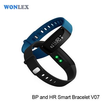 Vòng tay thông minh Wonlex V07