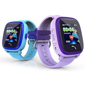 Đồng hồ định vị Wonlex GW400S