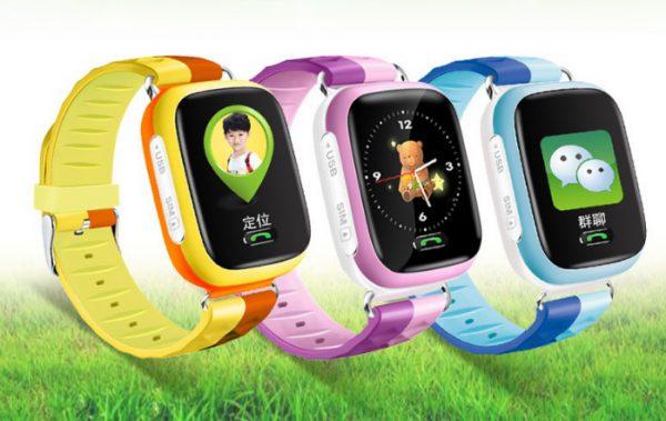 Q90 Baby Watch