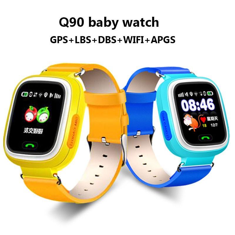 Q90 Baby Wacth