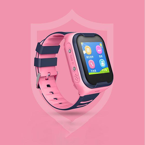 Đồng hồ định vị trẻ em Wonlex KT11 nghe gọi video