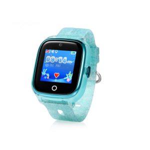 Tính năng của đồng hồ định vị Wonlex KT01