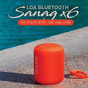 Loa Bluetooth Sanag X6 Chính hãng