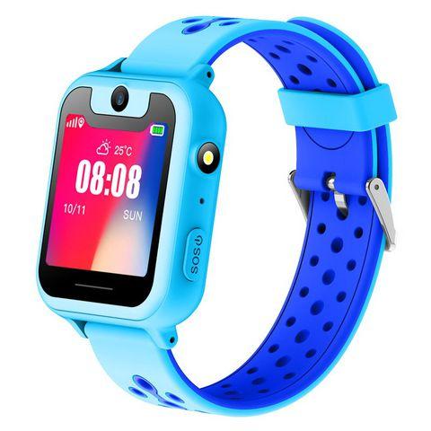 Tính năng của Đồng hồ định vị trẻ em Ecowatch E2C giá rẻ