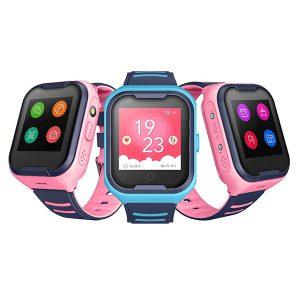 Đồng hồ định vị trẻ em Wonlex KT11 nghe gọi video (Bản Tiếng Việt)