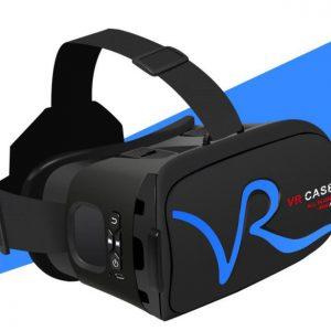 Kính thực tế ảo VR Case Bluetooth RK-A1 Chính hãng