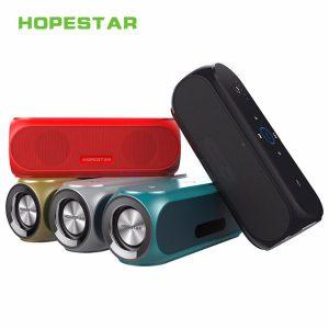 Loa bluetooth cao cấp HopeStar H19 chính hãng