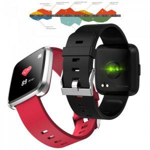Đồng hồ thông minh Colmi CY7 Chính hãng - Dây Silicon