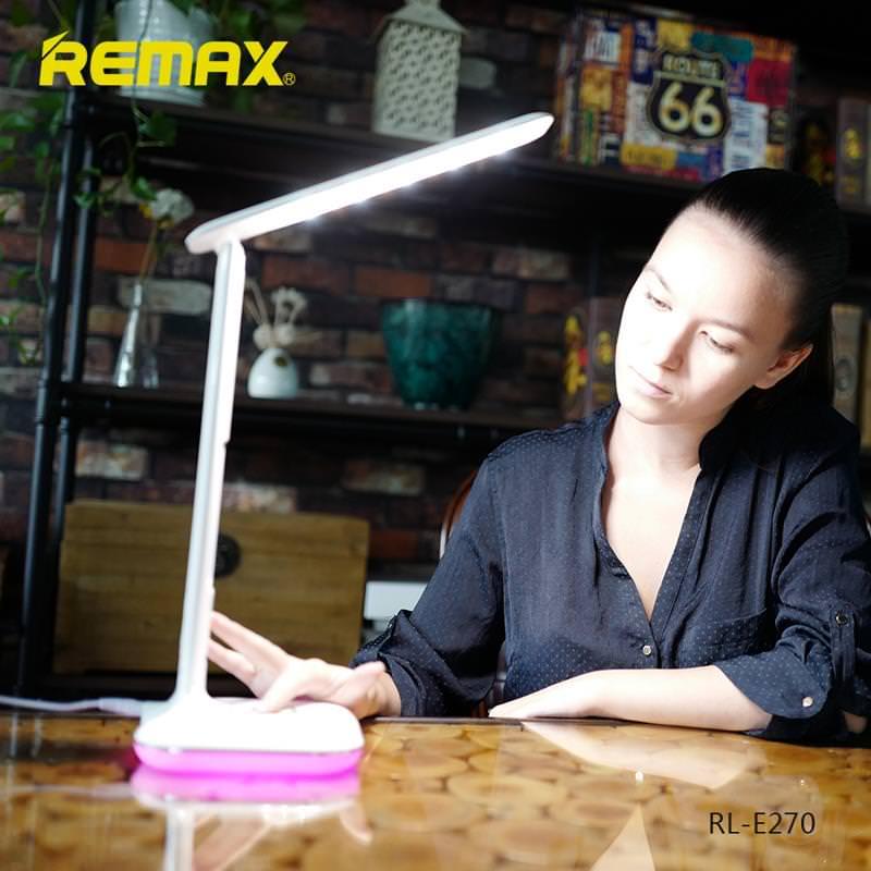 Đèn led chống cận thông minh Remax RL - E270 Chính hãng