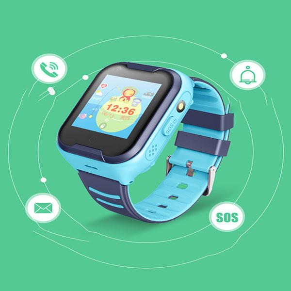 Đồng hồ định vị Wonlex KT11