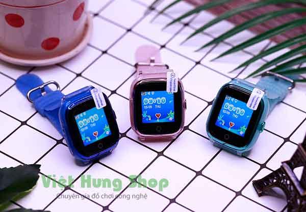 Đồng hồ định vị trẻ em Wonlex KT01 (10)