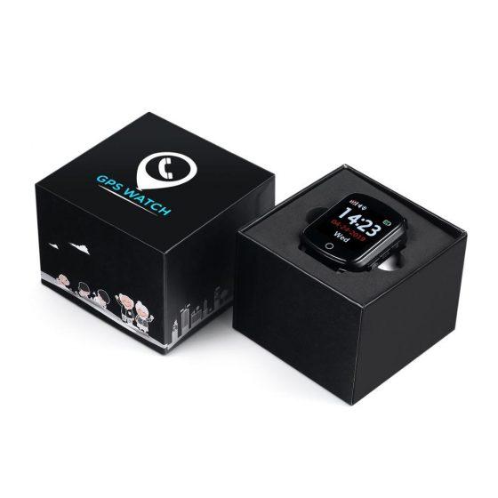 Đồng hồ định vị GPS Wonlex EW200S