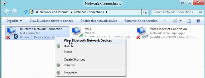 Kết nối bluetooth laptop Win 7