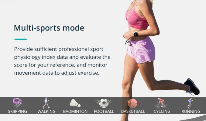hỗ trợ thể dục thể thao