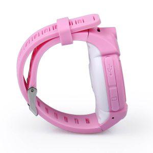 Đồng hồ định vị trẻ em Wonex GW600