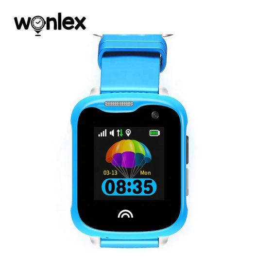 Đồng hồ định vị trẻ em Wonlex KT05
