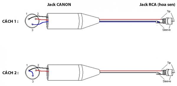 Jack RCA