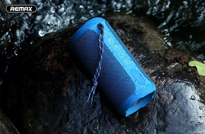 Remax RB-M28 Có công nghệ chống nước cao cấp