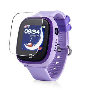 kính cường lực đồng hồ định vị trẻ em Wonlex GW400X