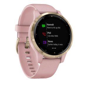 Đồng hồ Garmin Vivoactive 4S