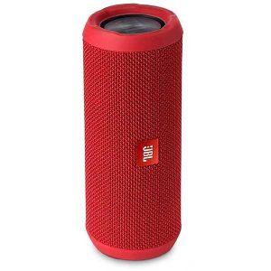 Loa bluetooth JBL Flip với màu đỏ sang trọng