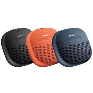 Loa Bluetooth di động Bose Soundlink Micro chính hãng