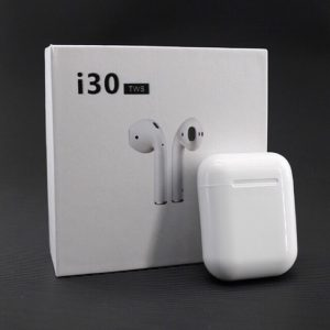 Tai nghe bluetooth i30 TWS với phong cách nhỏ gọn