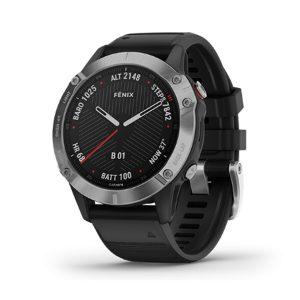 Đồng hồ Garmin Fenix 6 - Non Sapphire (7)