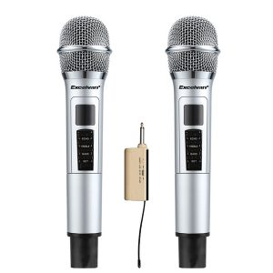 Micro-Karaoke-khong-day-Excelvan-K48 (5)