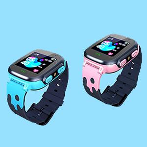 đồng hồ định vị trẻ em q16