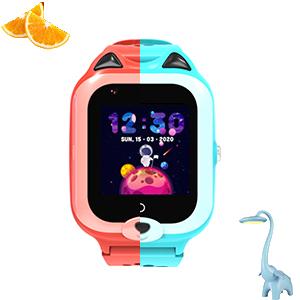 đồng hồ định vị trẻ em kt22