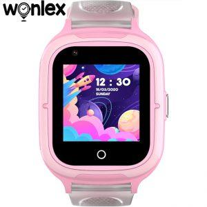 đồng hồ định vị trẻ em wonlex kt23